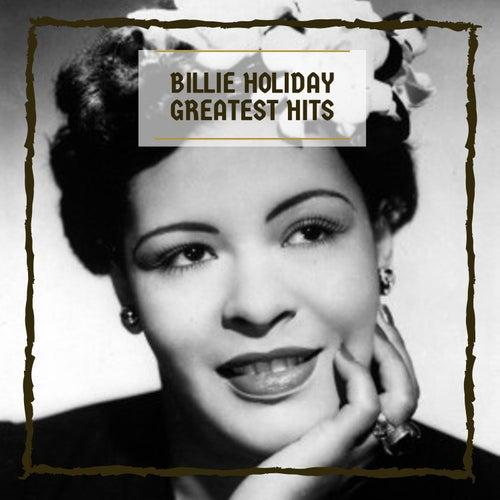 Greatest Hits von Billie Holiday