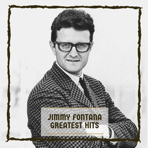 Greatest Hits de Jimmy Fontana