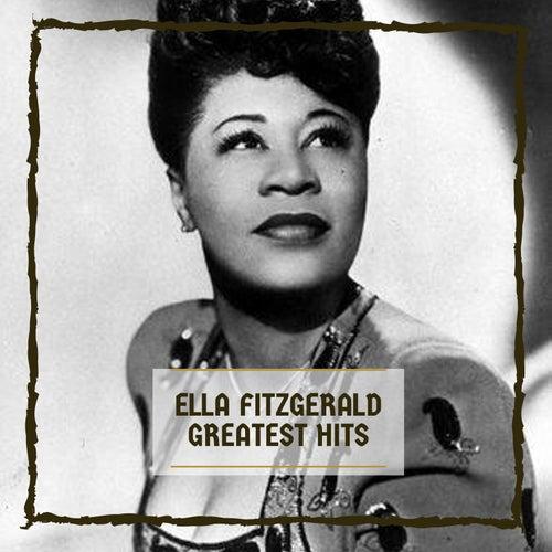 Greatest Hits von Ella Fitzgerald