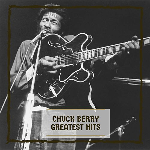 Greatest Hits de Chuck Berry