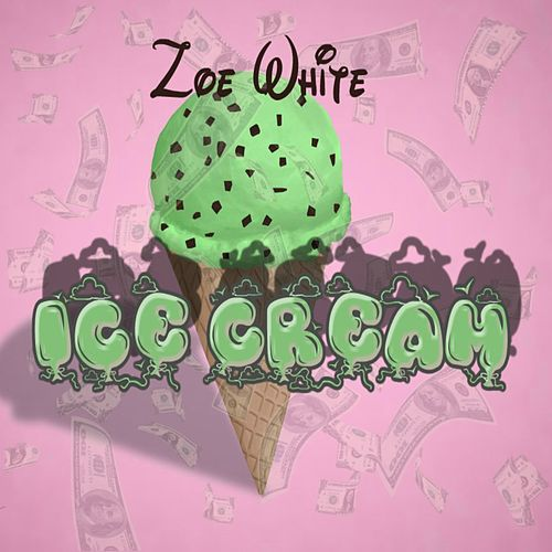 Ice Cream de Zoe White