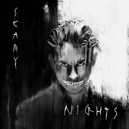 Scary Nights di G-Eazy