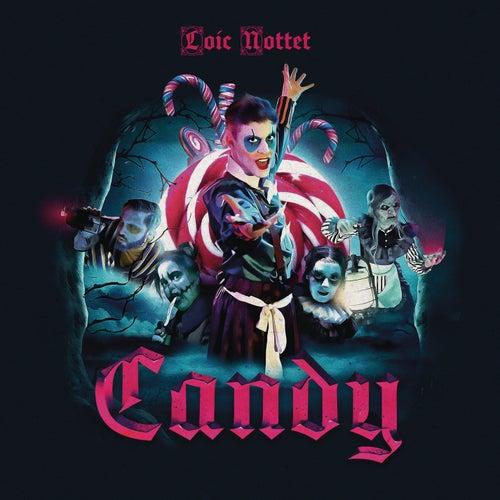 Candy de Loïc Nottet