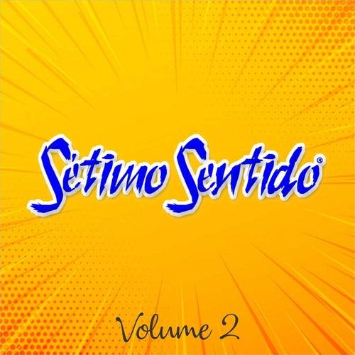Sétimo Sentido, Vol. 2 von Sétimo Sentido