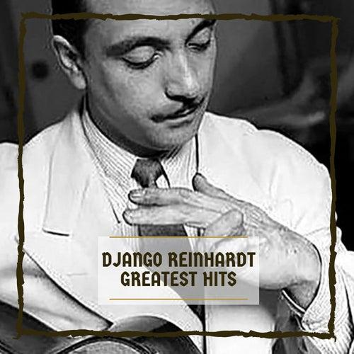 Greatest Hits von Django Reinhardt