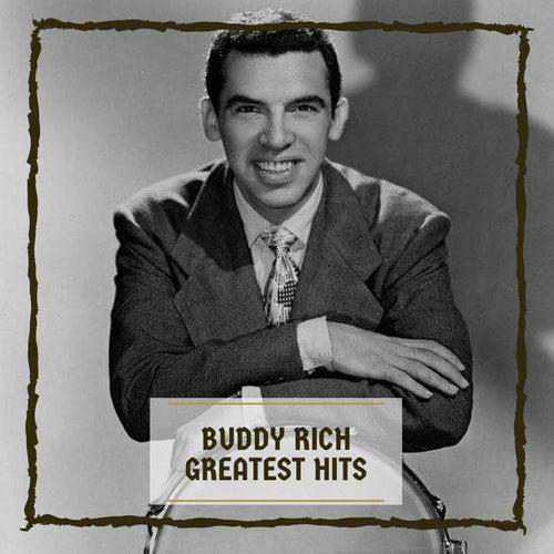 Greatest Hits de Buddy Rich