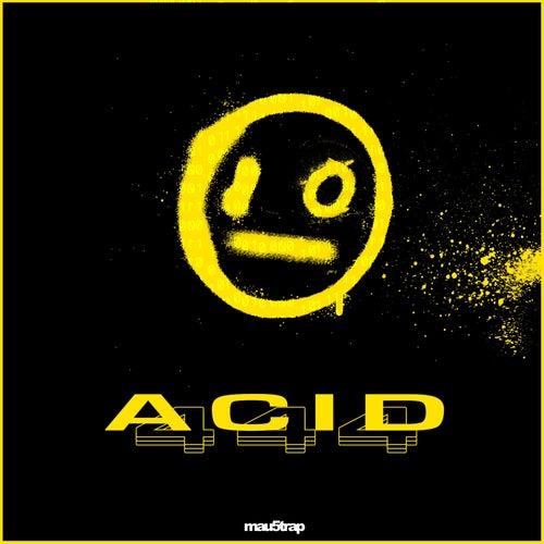 Acid 444 by I_O