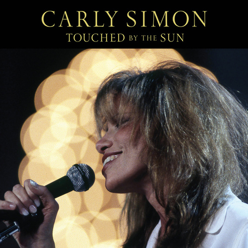 Touched By The Sun (Live From Grand Central Station - April 2, 1995) by Carly Simon