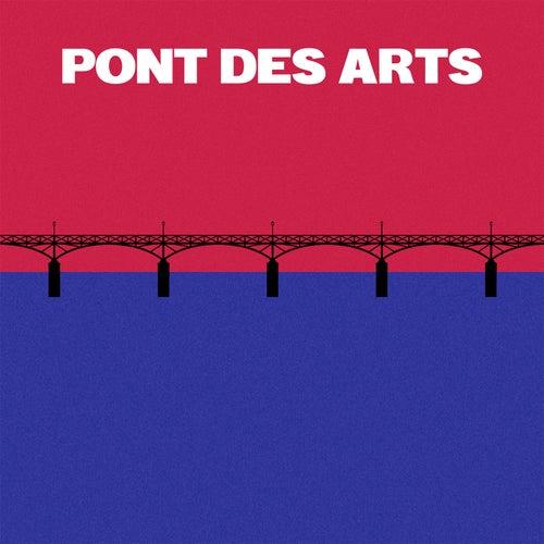 Pont des arts de Triomphe