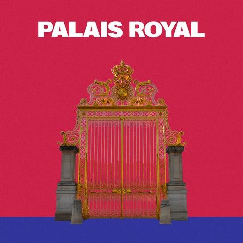 Palais royal de Triomphe