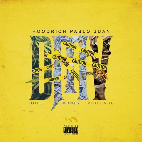 Dmv von Hoodrich Pablo Juan