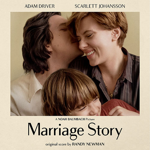 Marriage Story (Original Music from the Netflix Film) von Randy Newman