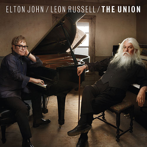 The Union by Elton John
