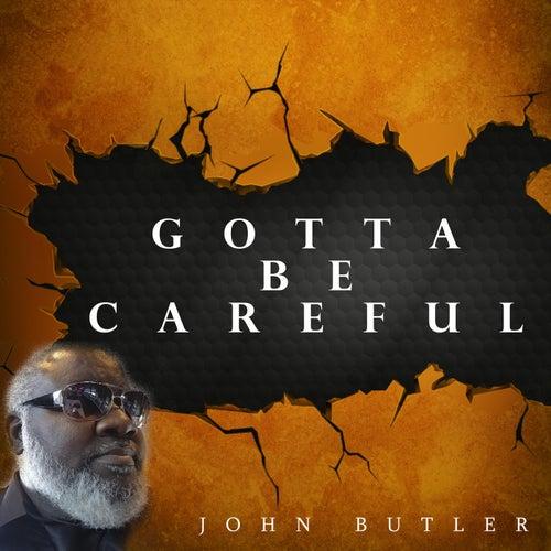 Gotta Be Careful de John Butler Trio