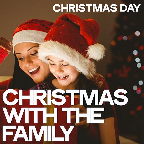 Christmas with the Family de Various Artists