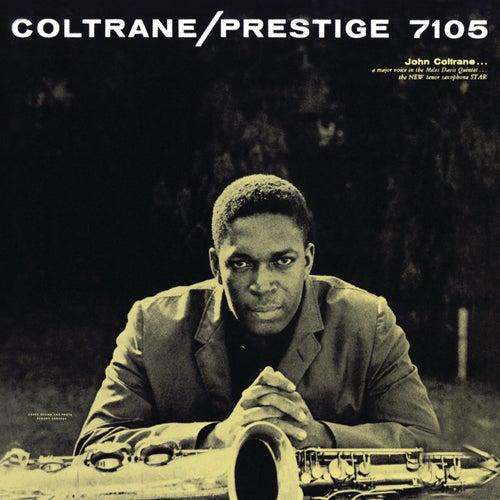 Coltrane [Rudy Van Gelder Remaster] de John Coltrane