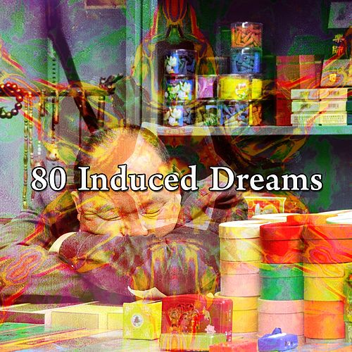 80 Induced Dreams von Rockabye Lullaby