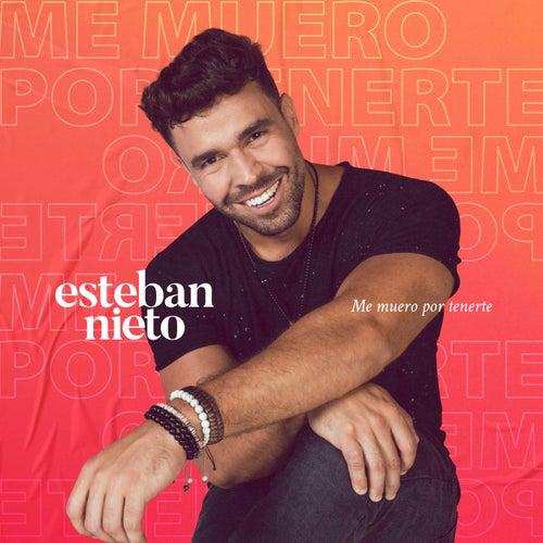 Me Muero por Tenerte (GML) de Esteban Nieto
