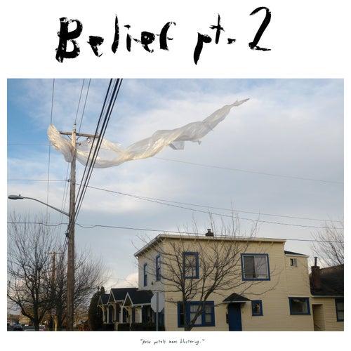 Belief Pt. 2 de Mount Eerie