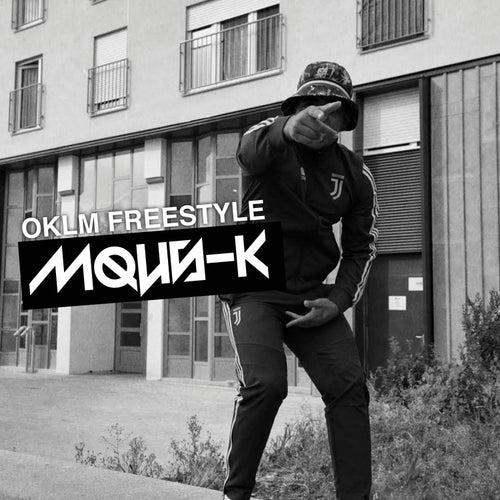 OKLM freestyle de Mous-K