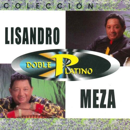 Colección Doble Platino de Lisandro Meza