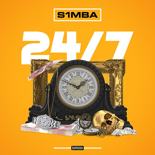 24/7 by S1mba