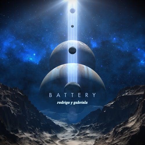 Battery de Rodrigo Y Gabriela