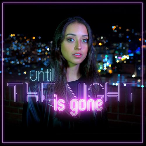 Until the Night Is Gone by Sofia Aldana