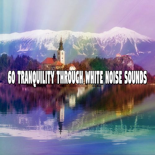 60 Tranquility Through White Noise Sounds de Lullaby Land