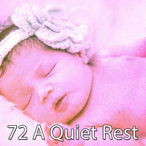 72 A Quiet Rest by Relaxing Music Therapy