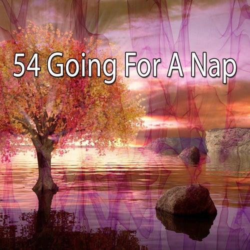 54 Going For a Nap von Rockabye Lullaby