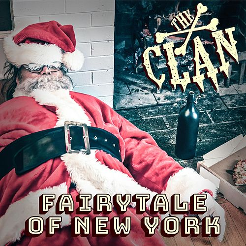 Fairytale of New York (feat. Francesca Tedeschi) by The Clan