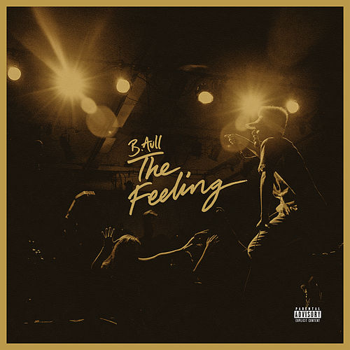 The Feeling by B. Aull