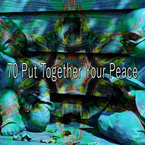 70 Put Together Your Peace de Massage Tribe