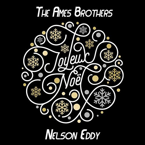 Joyeux Noël de The Ames Brothers