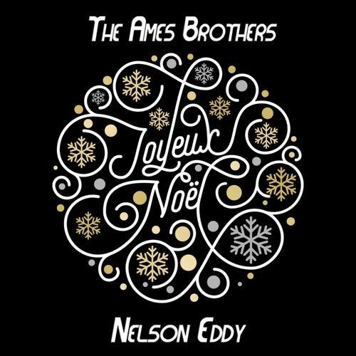 Joyeux Noël de The Ames Brothers