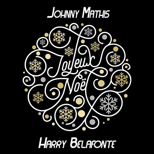 Joyeux Noël de Johnny Mathis