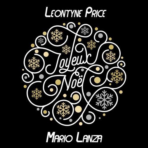Joyeux Noël de Leontyne Price