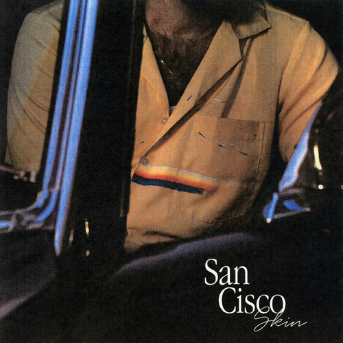Skin de San Cisco