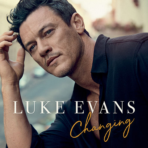 Changing di Luke Evans