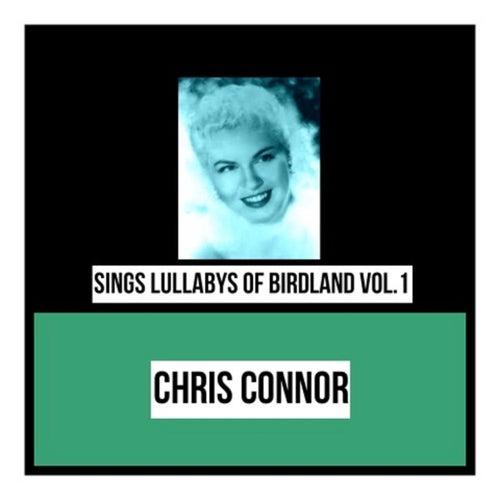 Sings Lullabys of Birdland, Vol. 1 de Chris Connor