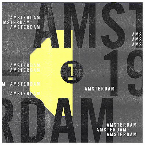 Toolroom Amsterdam 2019 von Various Artists