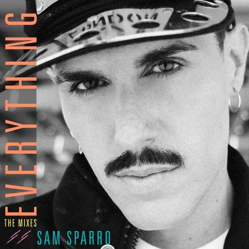 Everything: The Mixes von Sam Sparro