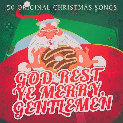 God Rest Ye Merry, Gentlemen von Various Artists