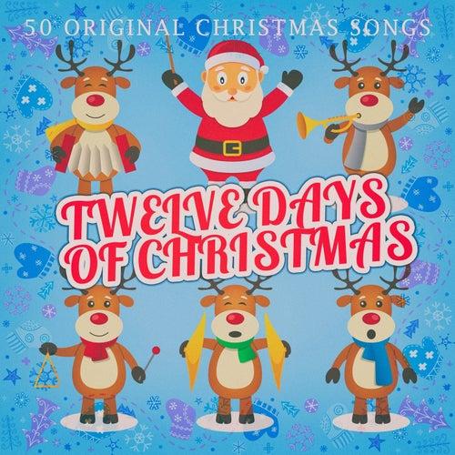 Twelve Days of Christmas de Various Artists