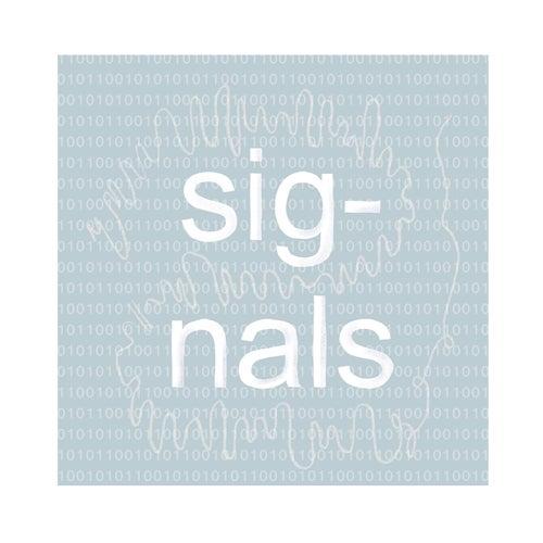 Signals by Zalagasper