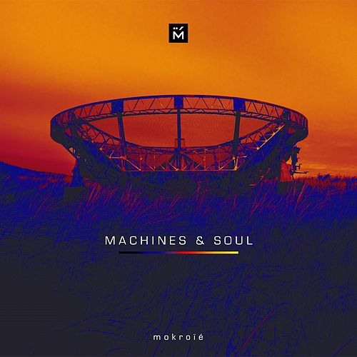 Machines and Soul by Mokroïé