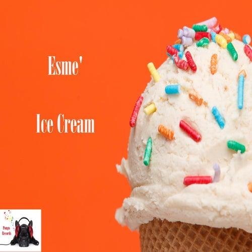 Ice Cream de Esme