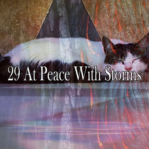 29 At Peace with Storms by Relaxing Rain Sounds