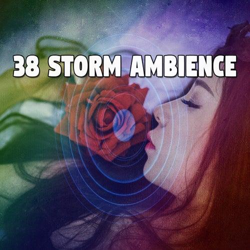 38 Storm Ambience von Rain for Deep Sleep (1)